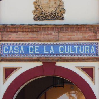 casa cultura