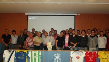 72 años CD Alcalá
