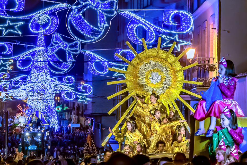 Reyes Magos de Alcalá
