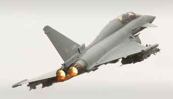 BAE-Eurofighter-Typhoon