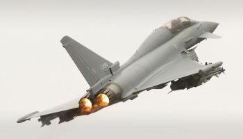 BAE-Eurofighter-Typhoon