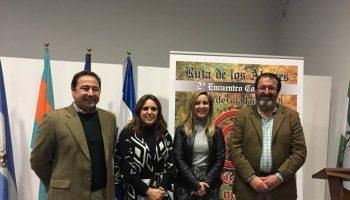 Alcaldes Los Alcores
