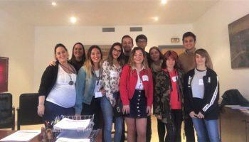 reunión juventud casa cultura abril 1