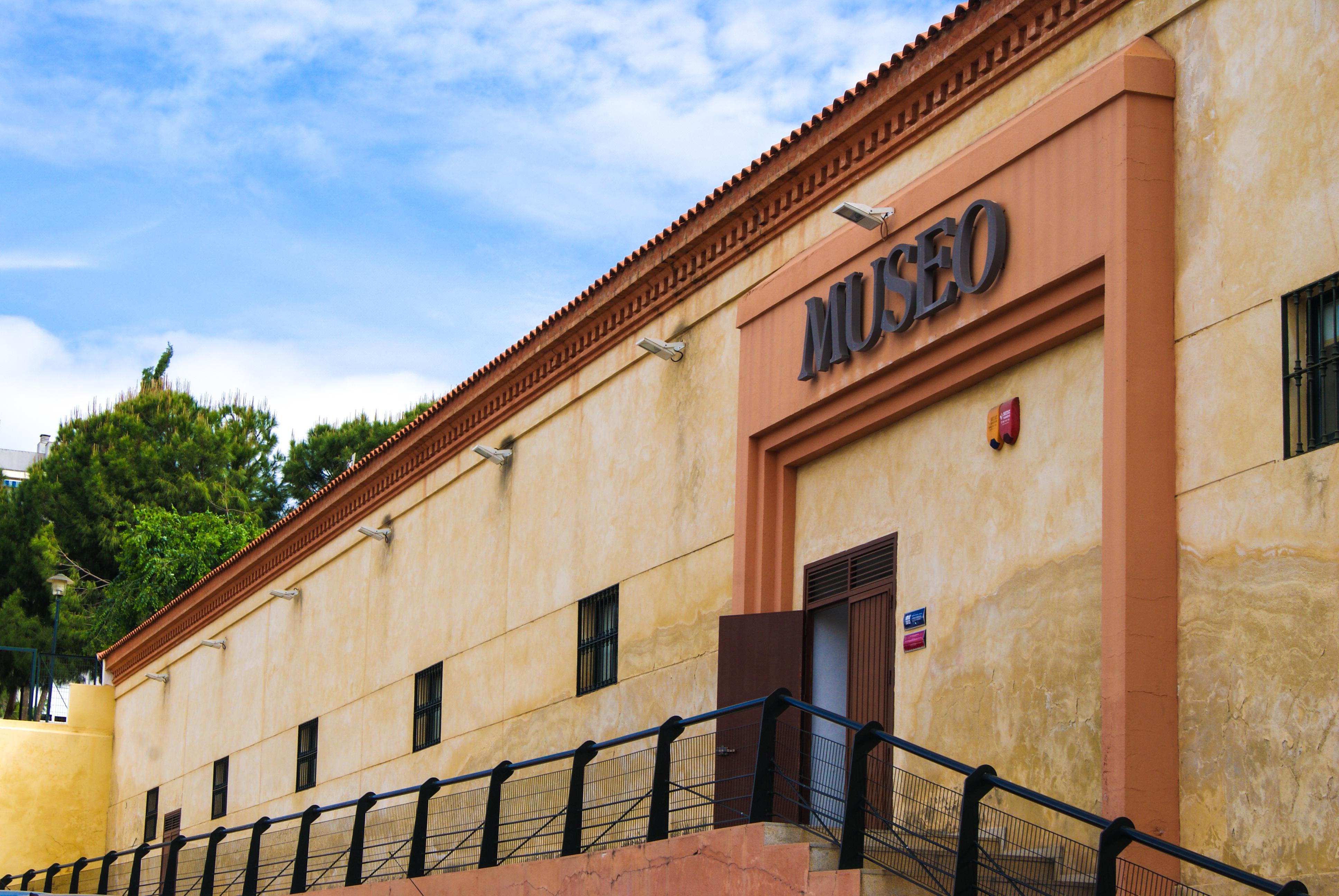 museo alcalá