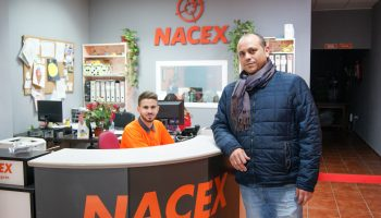 Nacex Alcalá