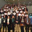 posado premios académicos 2017-2018