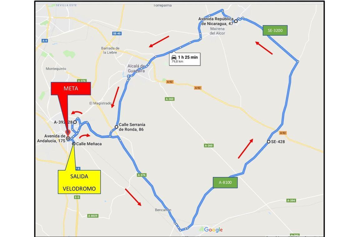la-prueba-ciclista-challenge-clasica-santa-ana-pasara-el-14-de-julio-por-alcala