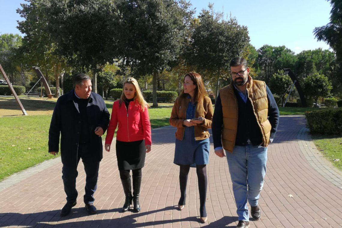 el-ayuntamiento-destina-12-millones-de-euros-al-ano-al-mantenimiento-de-parques-y-areas-ajardinadas-urbanas
