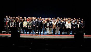 conmemoracion-en-alcala-de-los-40-anos-de-ayuntamientos-democraticos