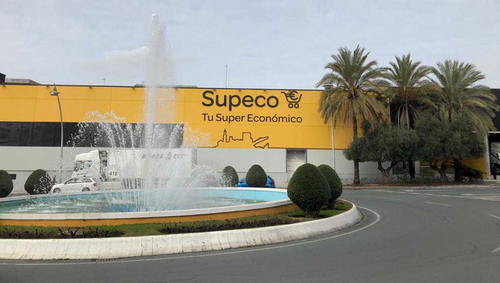 Supeco Alcalá de Guadaira