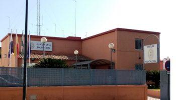 fachada policía local 2