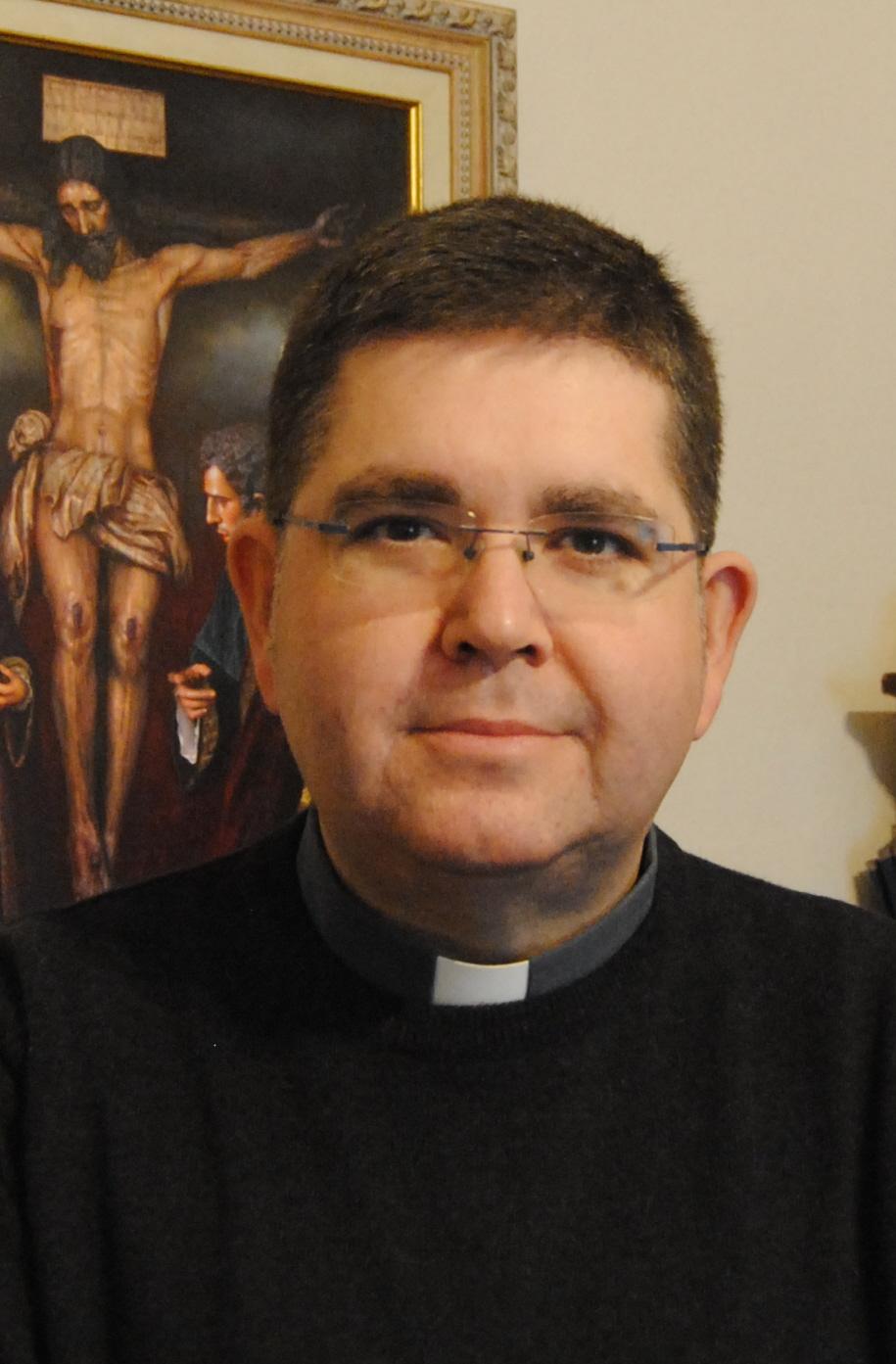 Rafael Calderón García