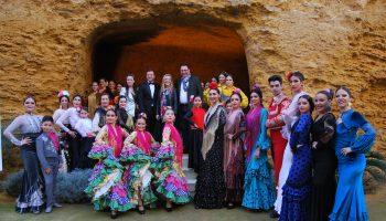 Salón Moda Flamenca