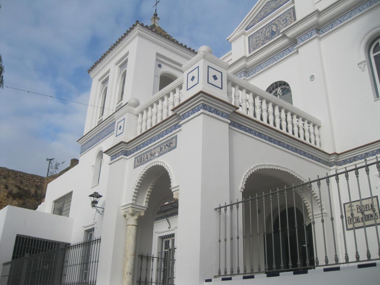 villa san josé