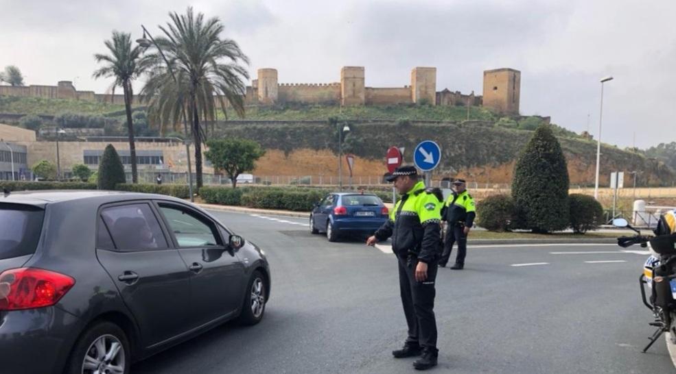 Policía Local Alcalá Guadaíra