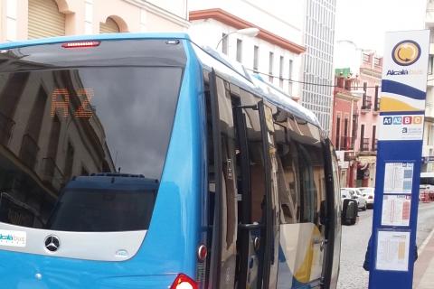 autobuses alcalá bus 2