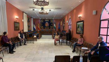 reunión ayuntamiento hosteleros