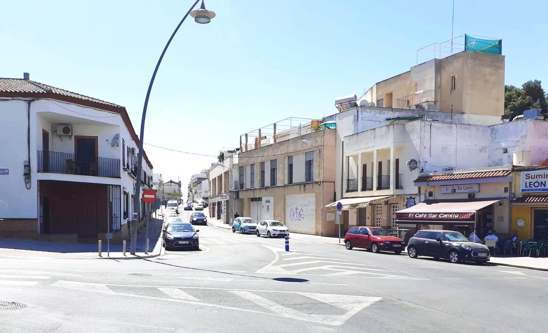 calle Orellana