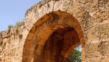 Sevilla.- El espacio de la Torre Mocha en el Castillo de Alcalá será objeto de obras de restauración e investigación