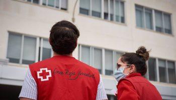 Cruz Roja Juventud atendió en 2019 a más de 4.200 niños y jóvenes a través de proyectos y acciones de sensibilización