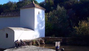 Sevilla.-Coronavirus.-El concurso de pintura al aire libre de Alcalá se adaptará a las exigencias marcadas por la Covid