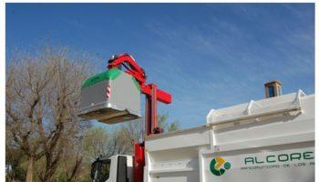 la-mancomunidad-de-los-alcores-ha-presentado–un-innovador-camion-recolector-de-residuos