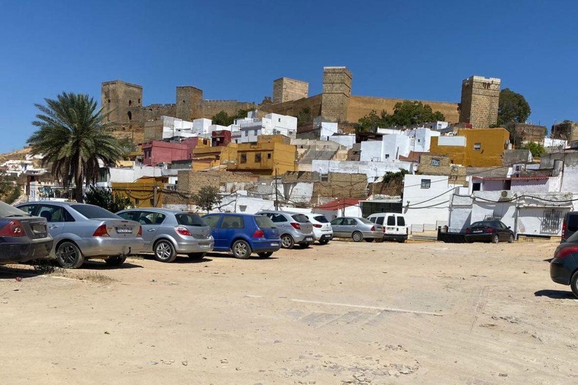 la-reforma-del-arrabal-del-castillo-incluira-la-creacion-de-aparcamientos-y-espacios-deportivos