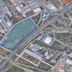 Parque logístico Alcalá