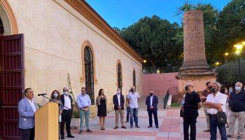 Sevilla.- Inaugurada en Alcalá de Guadaíra la muestra 'Rafael Luna. Vivir para contarlo', del ciclo autores de Alcalá