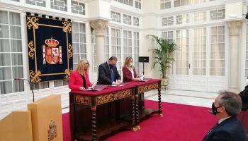 acuerdo viviendas vpo Alcalá