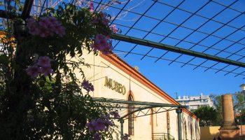 Sevilla.- El Museo de Alcalá de Guadaíra cumple 15 años como referente cultural y suma más de 197.000 visitas