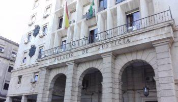 Sevilla.-Tribunales.-El TS confirma la condena al varón que disparó contra su padre, hermanos y dos agentes en El Cuervo