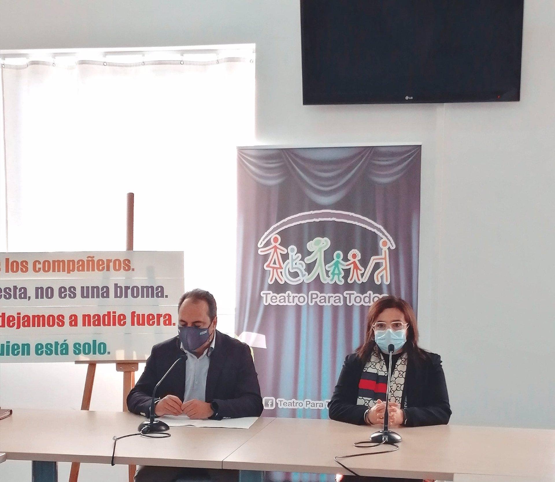 Sevilla.- El Ayuntamiento de Alcalá de Guadaíra lanza el I Ciclo de Actividades 'Alcalá contra el Bullying'
