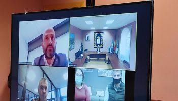 Sevilla.- Alcalá Guadaíra lidera el grupo de trabajo para la  gestión de parques empresariales inteligentes Red Innpulso