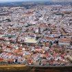 Sevilla.-Alcalá valora los ocho millones que destina el 'Plan Contigo' de Diputación para reactivación económica