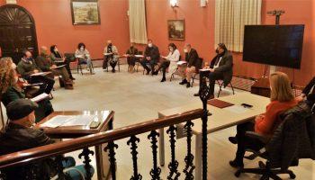 Sevilla.- Ayuntamiento de Alcalá de Guadaíra aprueba la Oferta Pública de Empleo para 2021