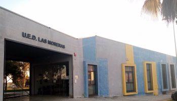 Sevilla.- El Ayuntamiento de Alcalá prevé gestionar directamente el edificio Las Moreras como centro social y cívico