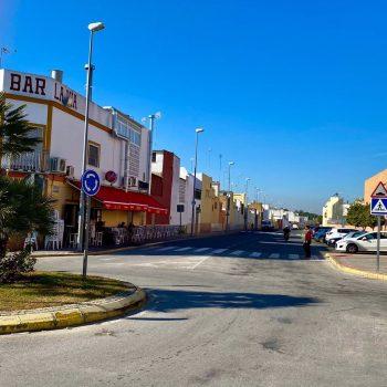 Sevilla.- Aprobadas en Alcalá Guadaíra las primeras actuaciones del Plan Contigo que contempla varias reformas urbanas