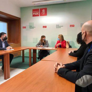 """Sevilla.-Alcaldesa de Alcalá y PSOE piden """"recapacitar"""" a Moreno, """"del lado de casas de apuestas y no de ciudadanos"""""""