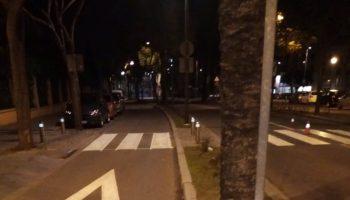 Sevilla.- El Ayuntamiento de Alcalá de Guadaíra mejorará la señalización viaria del casco urbano