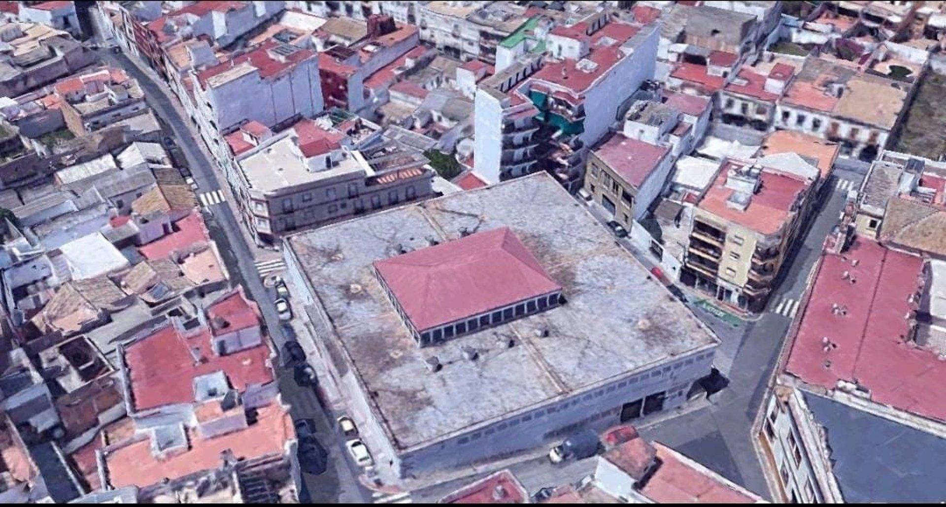 Sevilla.- Junta de Gobierno Alcalá Guadaíra aprueba este viernes la adjudicación del proyecto de la Casa de la Juventud