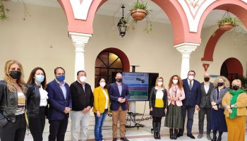 Sevilla.- Ayuntamiento Alcalá Guadaíra genera superávit de 17,8 millones a emplear en un plan de recuperación económica
