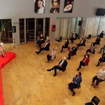 """Sevilla.- El Ayuntamiento de Alcalá y unas 30 entidades abordan el plan local de salud para """"avanzar"""" en la materia"""