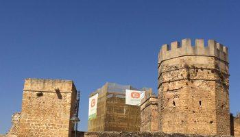 Sevilla.-Patrimonio aprueba actuar en imágenes para una muestra en Madrid y catas arqueológicas en el castillo de Alcalá
