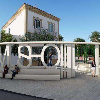 Sevilla.- Museo Alcalá de Guadaíra ampliará sus instalaciones con nuevas salas de exposición, aula didáctica y talleres