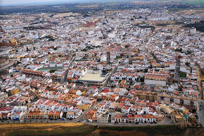 vista Alcalá