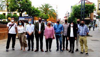Sevilla.- Alcalá de Guadaíra conmemora su Feria con actividades de promoción de sus tradiciones