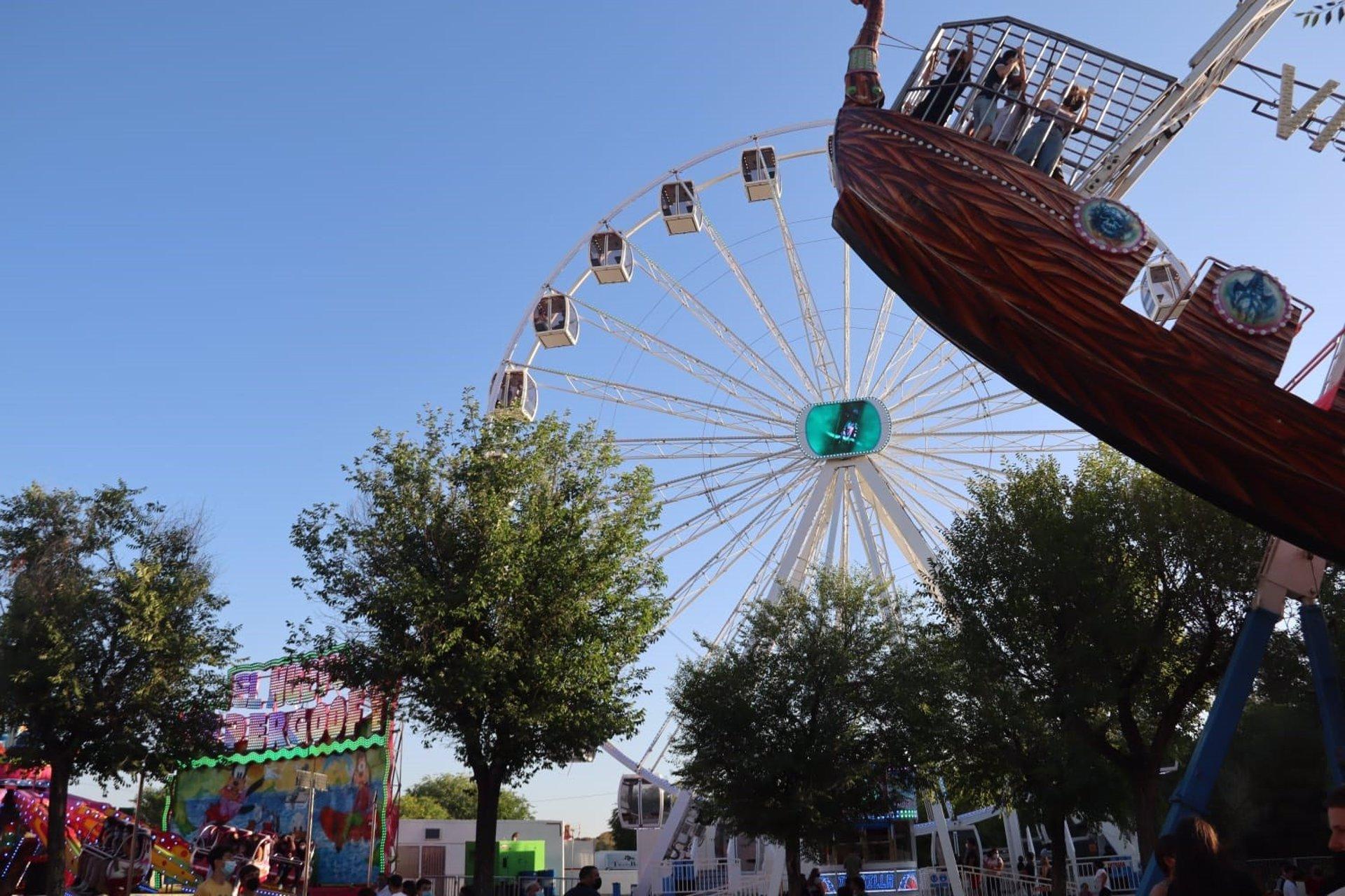 Sevilla.- Alcalá de Guadaíra trae un fin de semana lleno de música, atracciones, deporte y actividades de medio ambiente