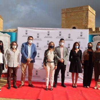 Sevilla.-El Castillo de Alcalá refuerza su proyección cultural al convertirse en sede del Festival de Itálica