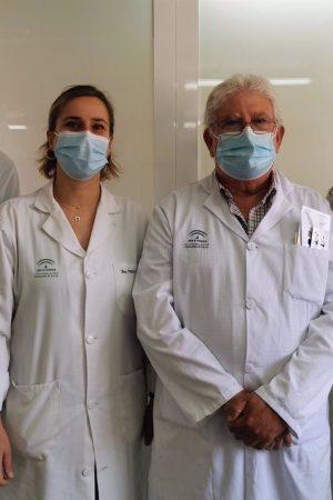 Sevilla.- Valme detecta medio millar de tumores cutáneos y con más agresividad frente a la detección precoz anterior